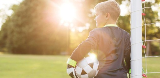 A soccer camp that uses our sports camp insurance