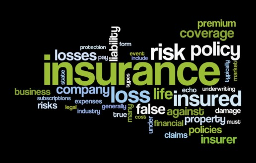 Insurance Vocabulary Terms