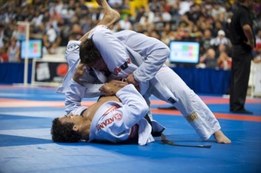 World Jiu-Jitsu Championship